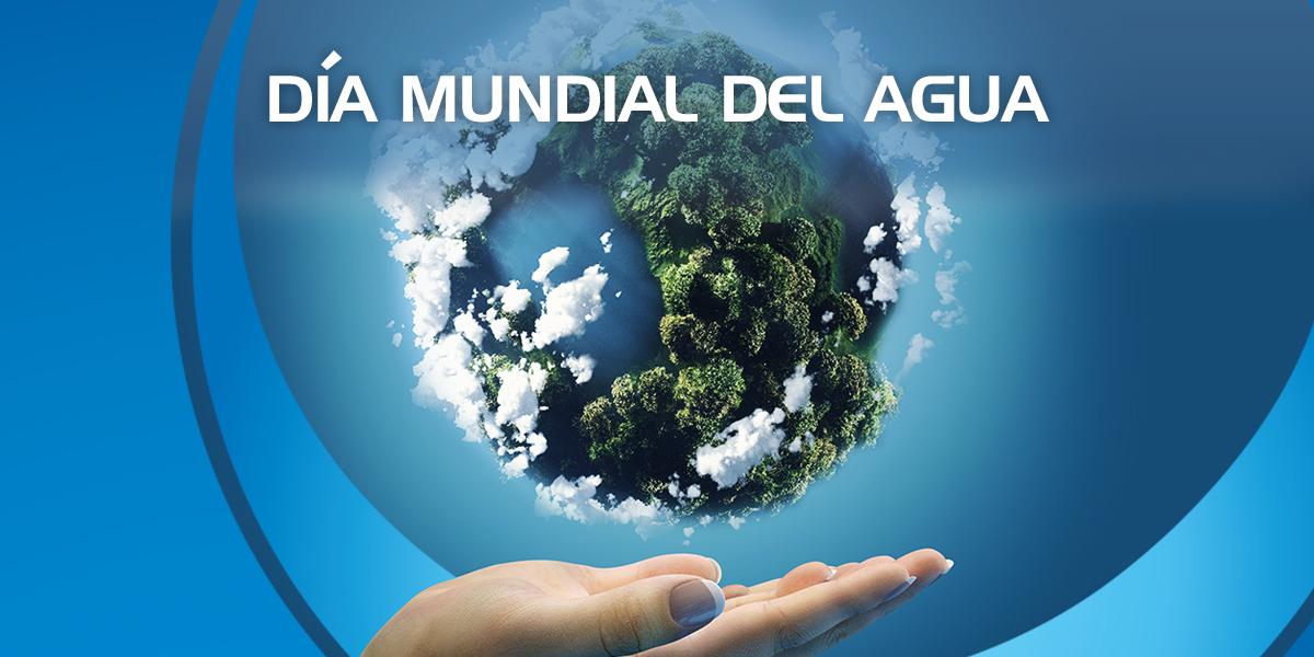 22 Marzo: Día Mundial del Agua